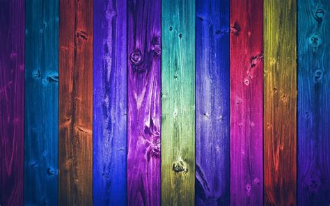 texture Colorful Wood Wallpapers HD / Desktop and Mobile