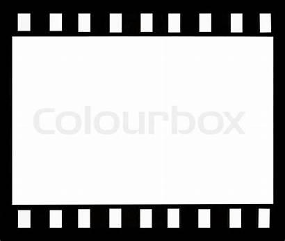 Film Frame Strip Abstract Colourbox
