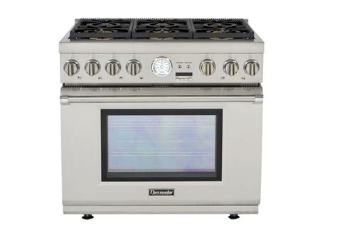 thermador gas cooktop thermador prg366jg range consumer reports