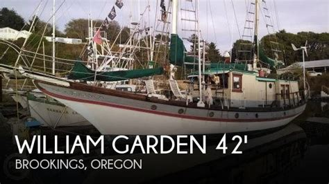 for sale used 1970 william garden 42 pilothouse ketch in