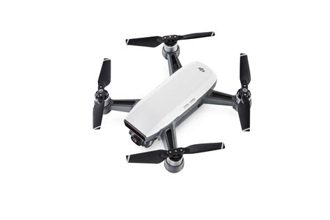 dji launches tiny spark selfie drone controlled   wave   hand