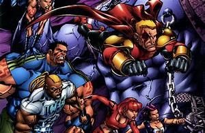7, Comic, Book, Superhero, Teams, That, Deserve, A, Movie