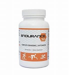 Endurance 360 Comprehensive Supplement Endurance360