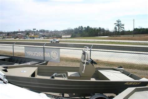 Alweld Marsh Boats by Alweld Boats For Sale 2 Boats