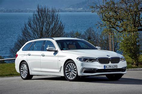 Modifikasi Bmw 5 Series Touring by Bmw 5 Series Touring Review 2019 Parkers