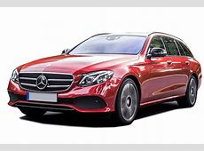 Mercedes EClass Estate prices & specifications Carbuyer