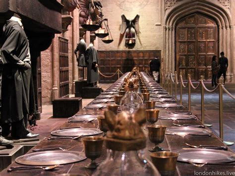 ultimate harry potter museum  london business
