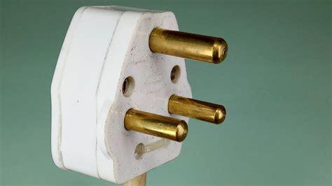 Pin Plug Wiring Diagram Three