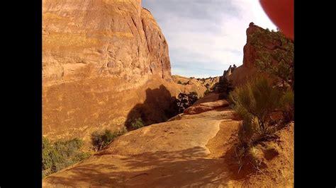 Devil Garden Trail Primitive Loop Youtube