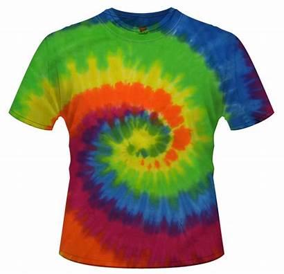 Dye Tie Transparent Clipart California Clip Shirts