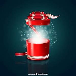 Boite Cadeau Ronde : bo te cadeau ronde t l charger des vecteurs gratuitement ~ Teatrodelosmanantiales.com Idées de Décoration