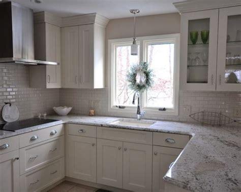 Fantastic White Granite Ideas, Pictures, Remodel And Decor