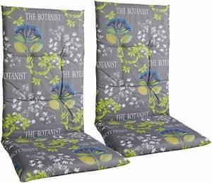 gartenmobel auflagen online kaufen otto With französischer balkon mit garten auflagen niedriglehner