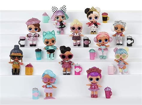 lol surprise dolls bling series    ebay