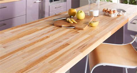 cuisine en hetre massif cuisine classique en bois massif