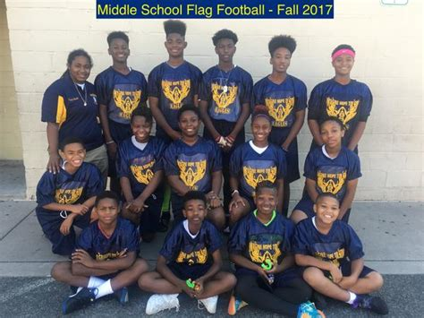 imagine hope community tolson tolson flag football fall schedule