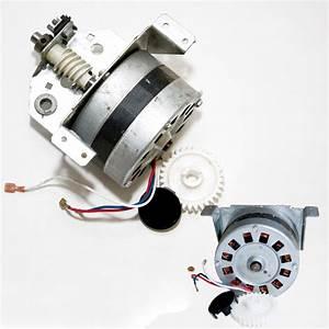 Chamberlain Group Inc 41d3058 Garage Door Opener Motor
