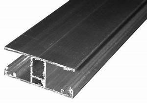 Plaque Polycarbonate Alvéolaire 4mm : profil h pour plaque de polycarbonate l 3 m castorama ~ Dailycaller-alerts.com Idées de Décoration