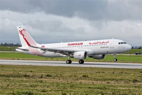 tunisair siege tunisair va inaugurer nouvel avion sur tozeur