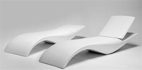 modern white pool lounge chairs plushemisphere