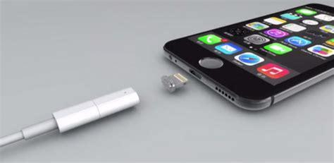 for iphone 6 dan 6 magnetisk opladerstik på til alle typer mobiler