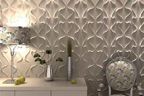 Wandgestaltung Mit 3d Wandpaneelen Aus Mdf Infinity Wallimages 026 0 by 44 Ideen F 252 R Erstaunliche 3d Wandverkleidung Freshouse