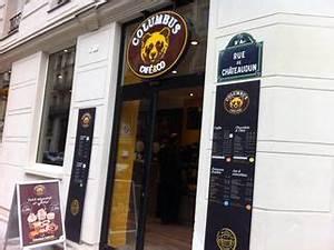 un nouveau columbus cafe co ouvre ses portes dans le With ouverture de porte paris 9eme