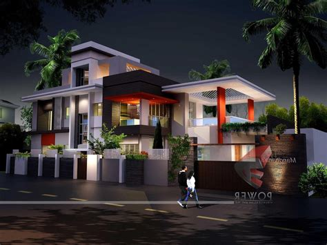 Zweifamilienhaus Grundriss Modern by Ultra Modern House Plans Acha Homes