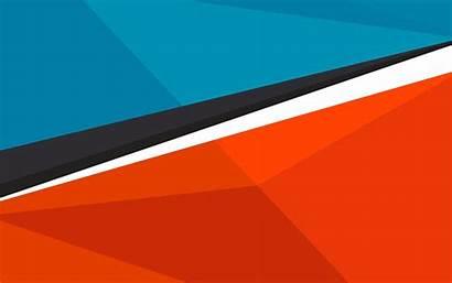 Abstract Wallpapers 1080p Orange Desktop 4k Monodomo