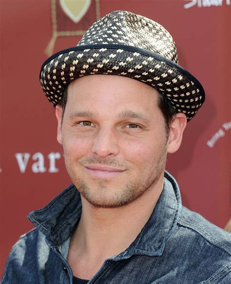 justin chambres justin chambers photos photos varvatos 8th annual
