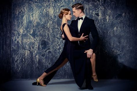 How To Enjoy Tango Dancing For The First Time - Desert ...