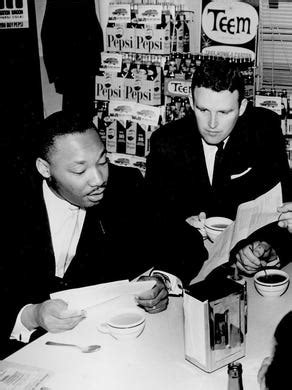 history mlk visits louisville