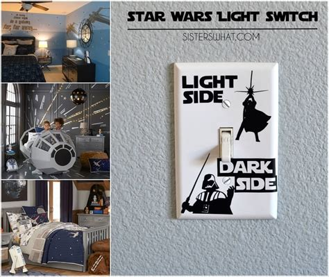 inspired home decor 10 cool star wars inspired home decor ideas