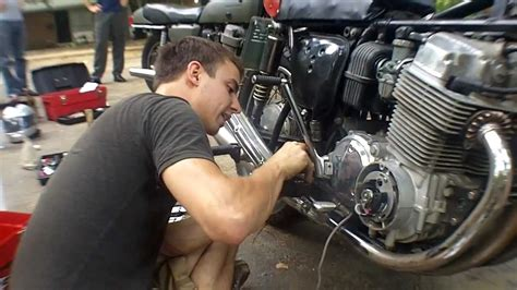 motocross bike repairs motorcycle repair dont 39 s ignition fail youtube
