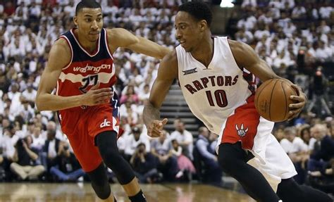 Watch Washington Wizards vs Toronto Raptors Online Free ...