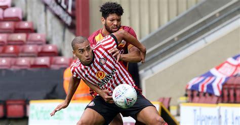 Bradford 2-3 Sunderland AFC RECAP: Three goals and ...