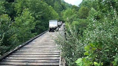 4 Wheeling Mine Made Eastern Ky Aug-2011 - YouTube