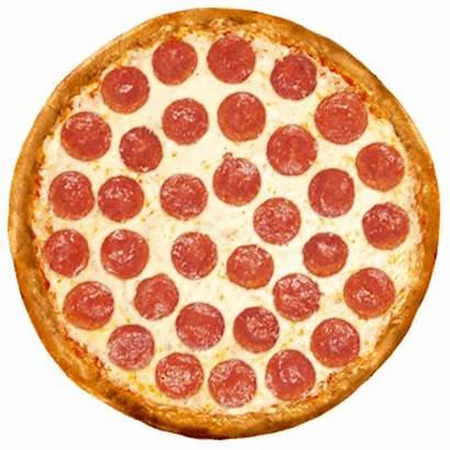 Pizza Pepperoni Transparent Clip Clipart Italian Take