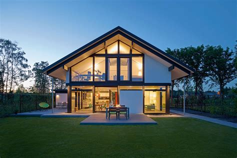 The Most Engineered Home In The Uk!  Huf Haus Blog