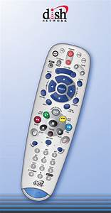 Dish Network Universal Remote 6 3 User Guide