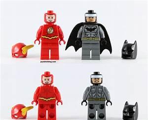 Review: LEGO 76045 Kryptonite Interception