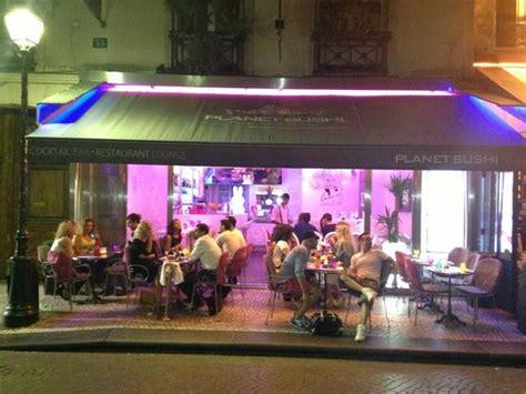 siege planet sushi planet sushi 55 rue montorgueil opéra bourse restaurant avis numéro de téléphone