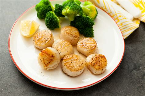 how to make scallops how to cook scallops by julie