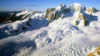 Avalanche Nature Snow Mountain Winter Wallpapers