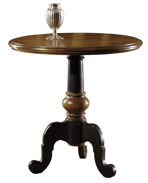 pedestal end table distressed pedestal end table classic wood accent