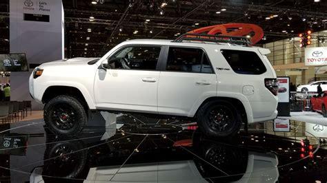 2019 Toyota 4runner Price * Concept * Release Date * Specs