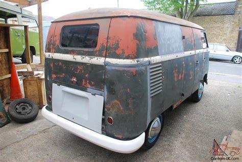 volkswagen minivan 1960 vw 1960 t2 screen panel van lhd usa import