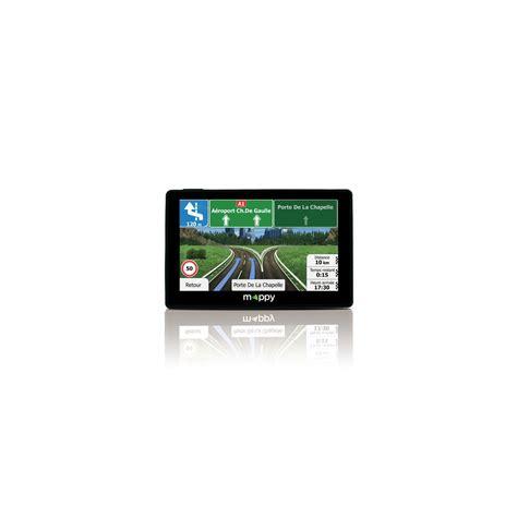Mappy Iti E431 Produits Gps Auto Mappy