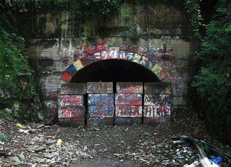 旧 犬鳴 トンネル