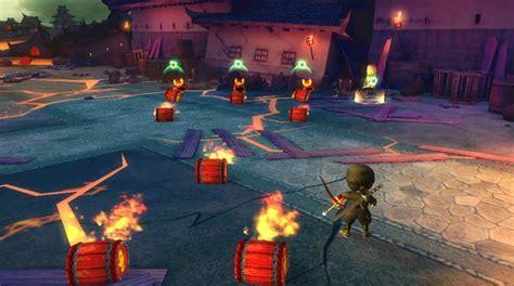 Download Mini Ninjas Full Version Lyzta Games